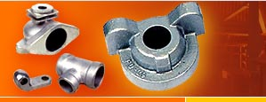 Sand Iron Castings, Cast Iron, SG Iron Casting